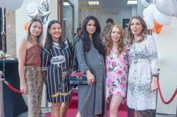 Clujencele au testat noile carucioare Stokke! Celebrul brand si-a deschis un magazin in Cluj Napoca