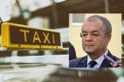 Cluj: Taximetrele vor avea motoare Euro 5 și vor fi dotate cu aparate pentru plata cu cardul