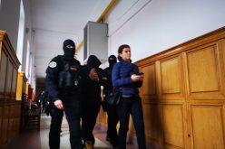 Noi detalii din spargerea de la USAMV Cluj: hoții și-au planificat furtul, aveau cu ei un flex