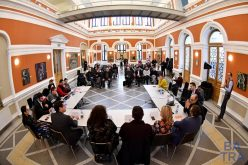 FOTO / E nevoie de concursuri de soluții pentru toate obiectivele publice,  în toată România, iar singurul model de bune practici funcțional în prezent pe acest subiect este Clujul.