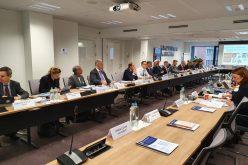 David Ciceo , directorul general al Aeroportului Internațional Avram Iancu Cluj și președintele Asociației Aeroporturilor din România, a fost ales să facă parte din echipa de 7 membri care reprezintă organizația în Consiliul de Conducere Mondial al Airport Council International.