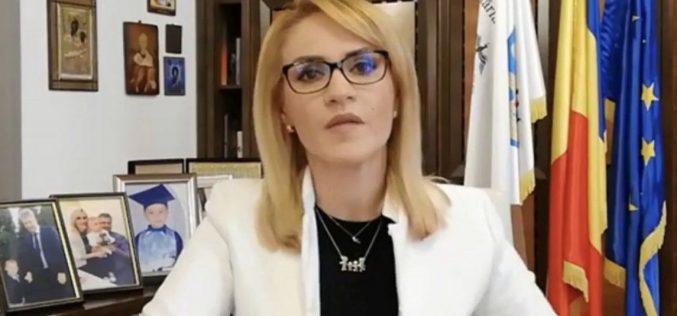 Gabriela Firea a convocat Comandament de urgenţă, după confirmarea primul caz de coronavirus în România