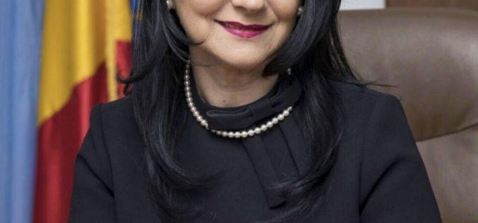 Sorina Pintea, adusă la DNA: fostul ministru este audiat de procurori