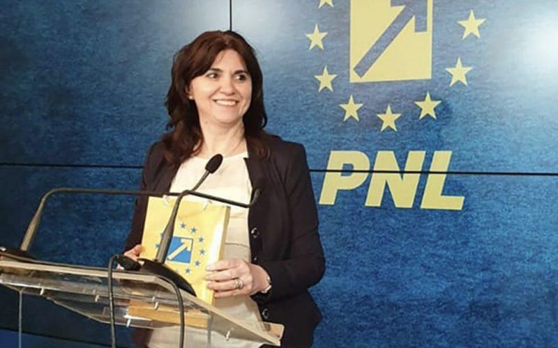 Monica Anisie: Scenariul de lucru prevede reluarea cursurilor după încetarea stării de urgenţă