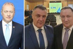 Un deputat PNL, Primarul Devei și alt oficial liberal, confirmaţi cu coronavirus