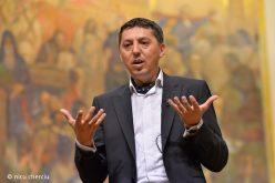 Daniel David, noul rector UBB