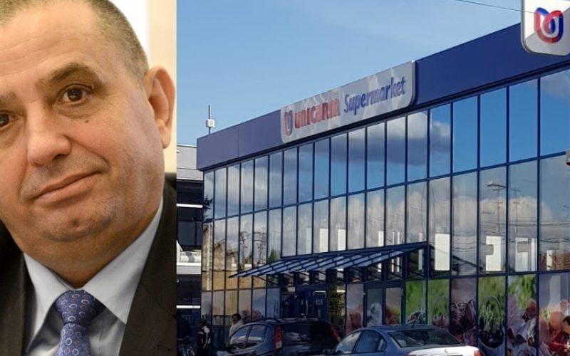 Vasile Lucuț, patronul Unicarm sponsorizează spitalele din Satu Mare cu echipamente medicale în valoare de 250.000 euro