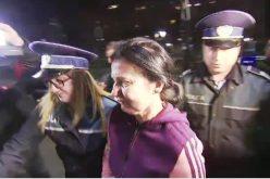 Sorina Pintea a fost eliberată din arest şi pusă sub control judiciar de Curtea de Apel