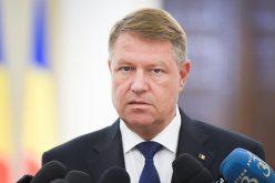 Klaus Iohannis a prelungit Starea de Urgenţă cu încă 30 de zile