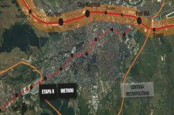VIDEO   Metroul Clujului va avea 20 de kilometri și pornește din Florești și va fi unul de suprafață, până în Mănăștur